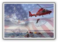 United States Coast Guard gift