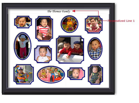 Cheap picture frame and discount photo frames. Picture Frame gifts ...