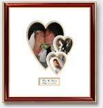 Signature Picuture Frame for weddings, anniversaries, retirement,  etc...