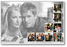 Wedding Photo Collage   Photo Collage Gifts   Photo Montage And Picture  Collage From Your Own