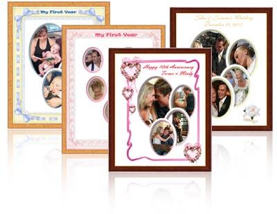 We offer Wedding frame, wedding gifts, wedding picture frame, unique ...