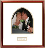 Click here to buy your signature wedding frame, signature wedding frame and signature photo frame.