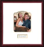 Offering unique substitute for wedding albums, signature wedding albums, wedding albums and other wedding gifts. Frame your wedding pictures at Personalized Frame Shop by Framing Achievement, Inc.