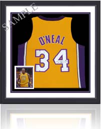 Specializing In Football Jersey Frames Sports Jersey Frames And