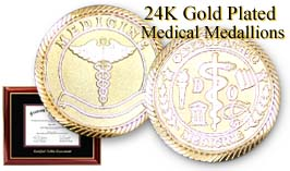 Gift for osteopathic medicine medical doctors  Medical board