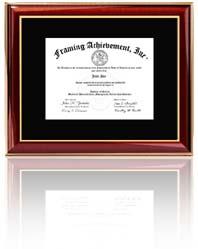 pharmacy certificate frame and university pharmacy diploma frames